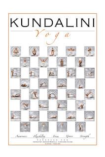 Eerste opleidingsweekend Kundalini Yoga