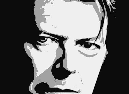 Hoe David Bowie mij inspireerde tot een Japans voornemen
