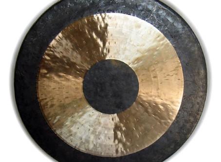 De gong
