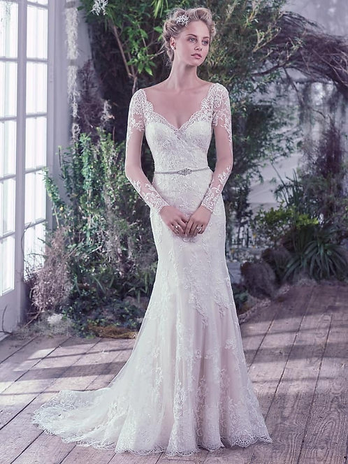 Maggie Sottero 'Roberta' Wedding Dress