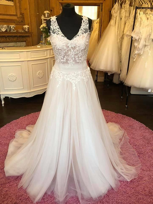 Romantica Wedding Dress