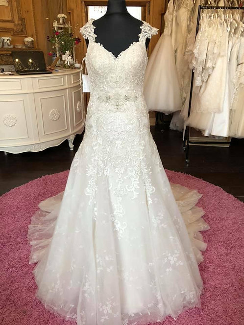 Private Label Wedding Dress