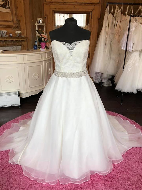 Callista Wedding Dress