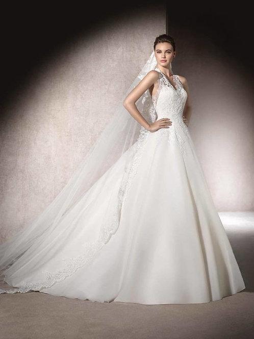 San Patrick 'Makena' Wedding Dress