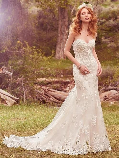 Maggie Sottero 'Reynold' Wedding Dress