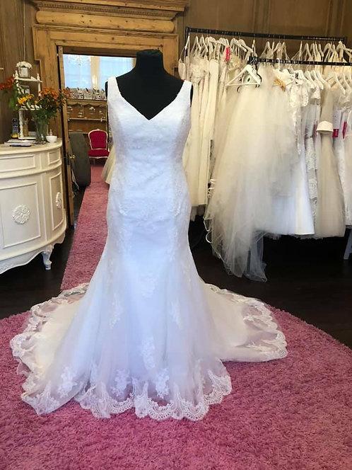 Private Label Wedding Dress