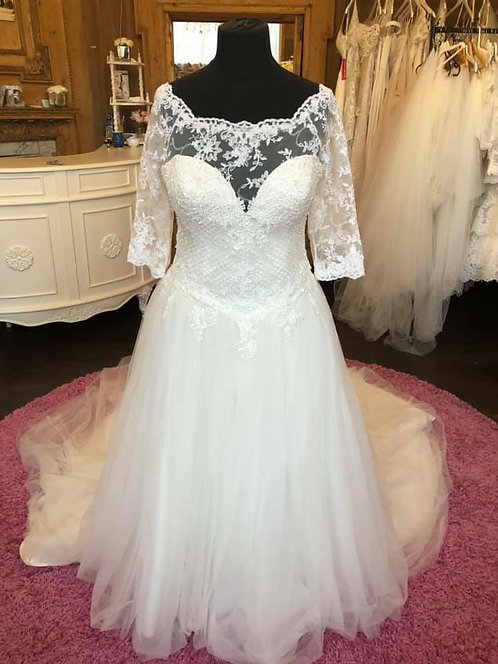 Eternity Bride Wedding Dress