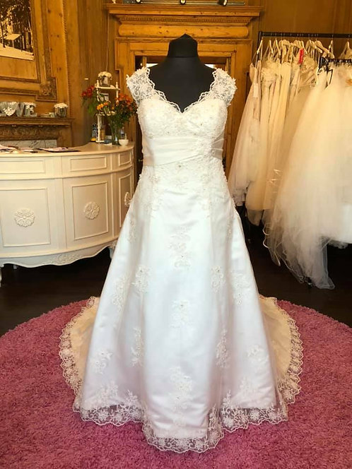 Beautiful Brides Wedding Dress