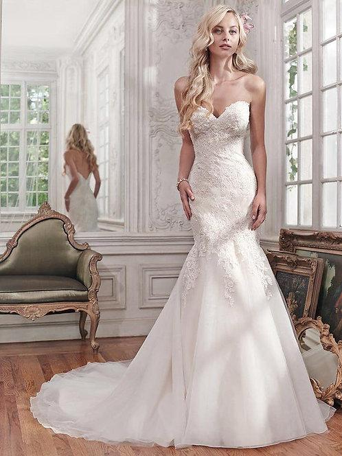 Maggie Sottero 'Miranda' Wedding Dress
