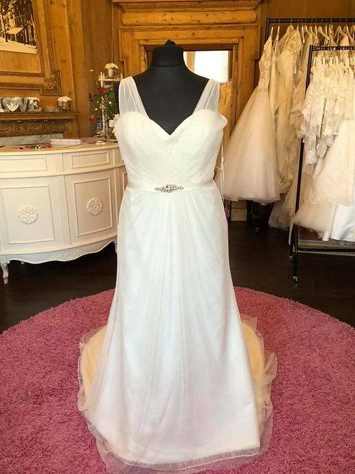Phil Collins Wedding Dress
