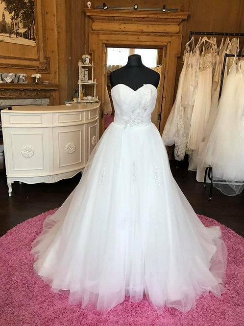 Victoria Kay Wedding dress