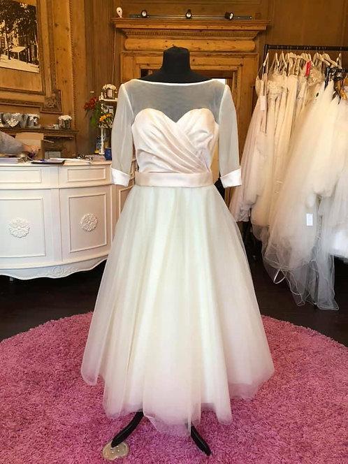 True Bride Wedding Dress