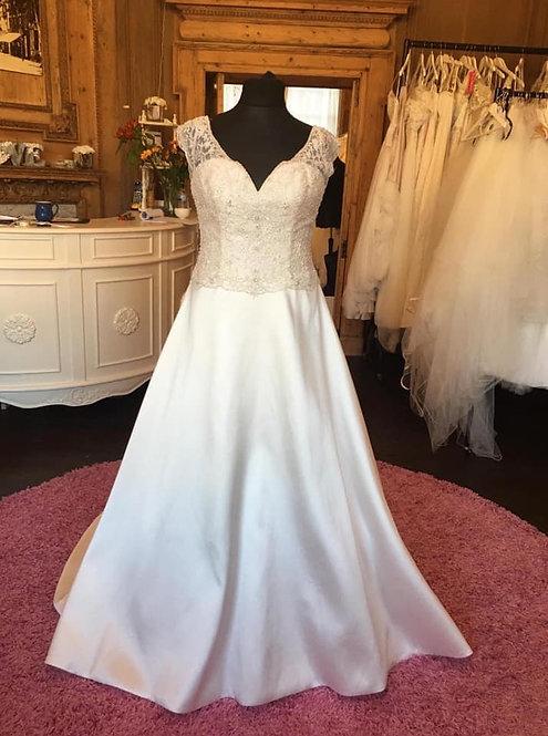 Special Day Wedding Dress