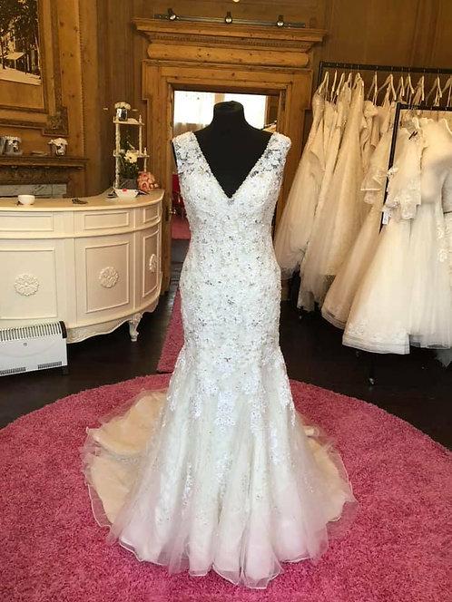 Mori Lee Madeline Gardner Wedding Dress