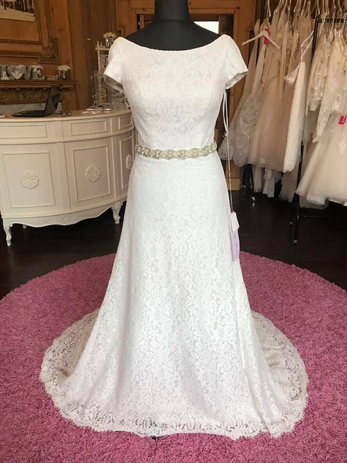 Millie May Wedding Dress