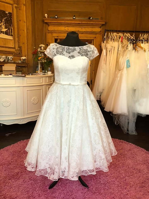 Special Day Wedding Dress