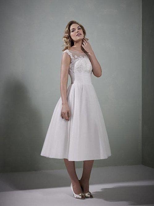 Romantica  'Astrid' Wedding Dress