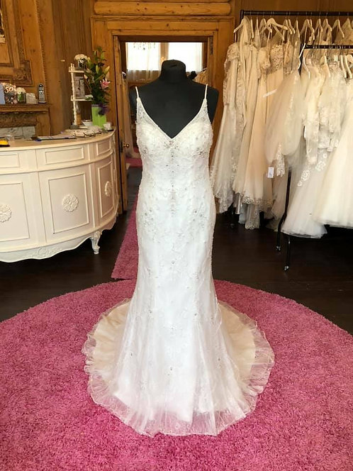 Veronia Wedding Dress