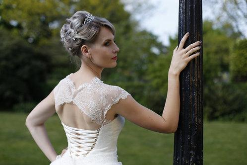 Tanya Grig 'Loren' Wedding dress