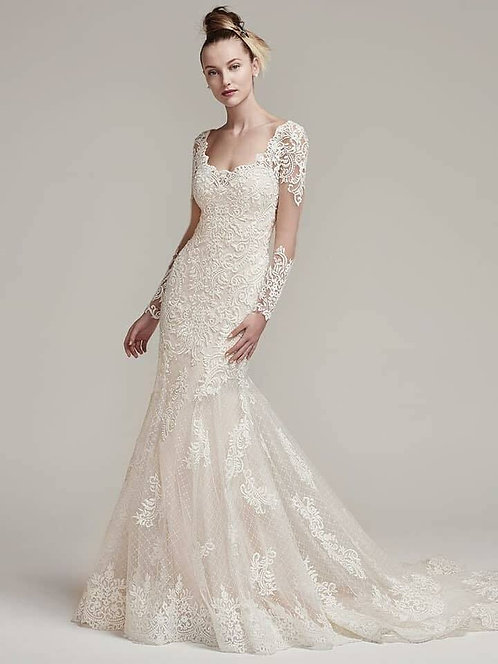 Sottero and Midgely 'Melrose' Wedding Dress
