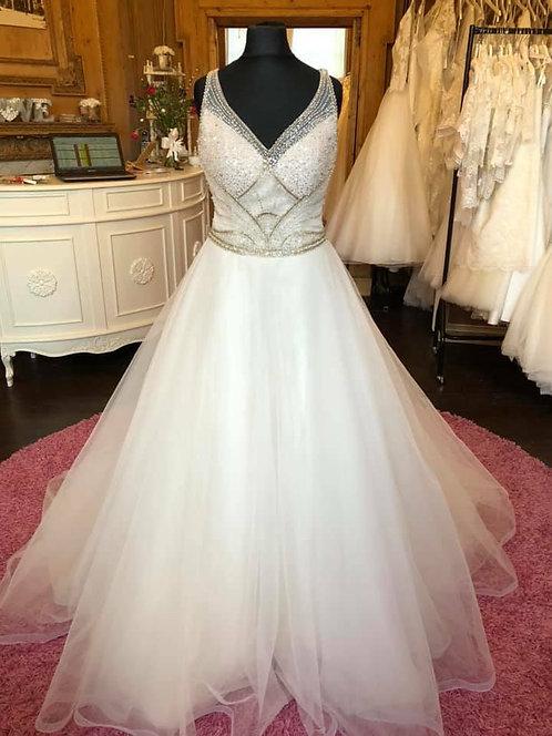 Tiffanys by Jessica Grace Wedding Dress