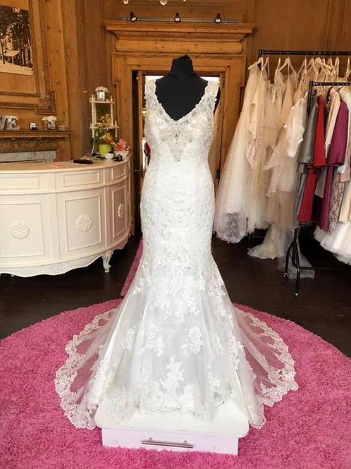 Madison James Allure Wedding Dress