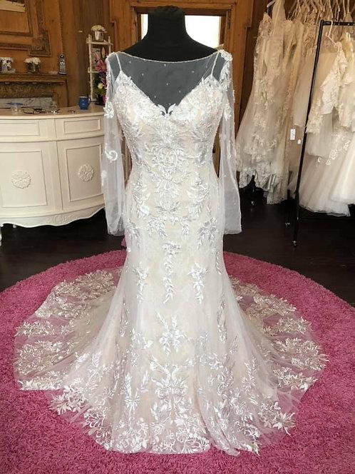 Eternity Bridal Wedding Dress