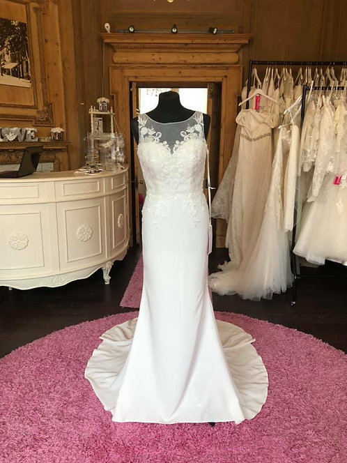 Millie May Wedding Dress