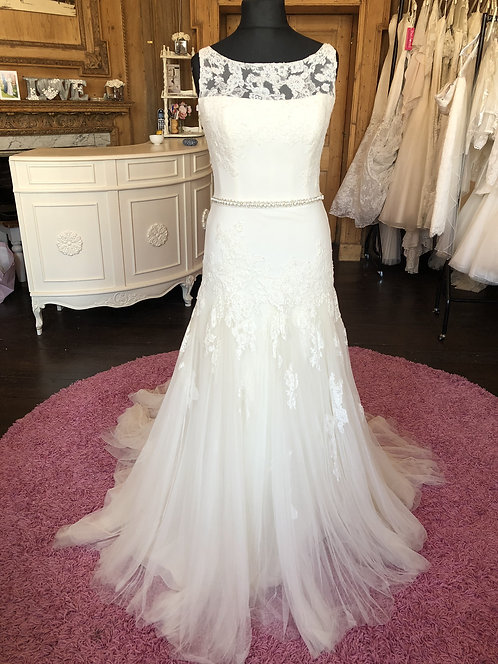 Modeca Ola Wedding dress