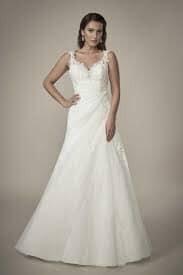 Phil Collins '7916' Wedding Dress