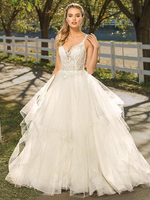 Casablanca-Beloved 'BL270' Wedding Dress