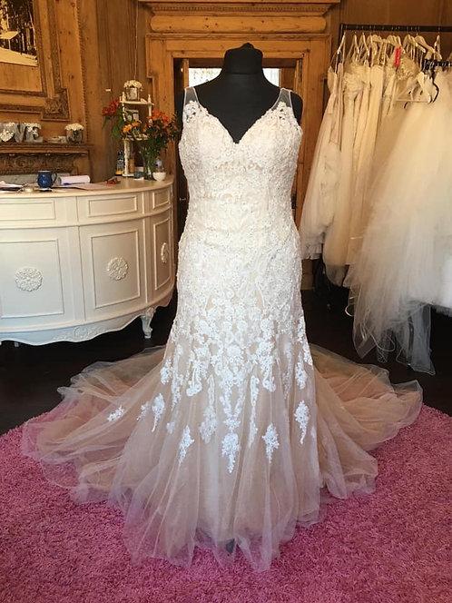 Ellis Wedding Dress