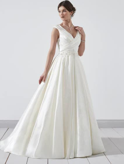 Phil Collins '8369' Wedding Dress