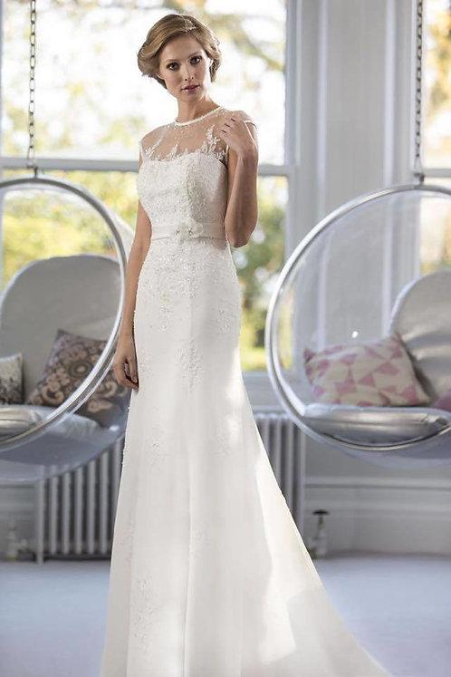 Truebride 'W138' Wedding Dress