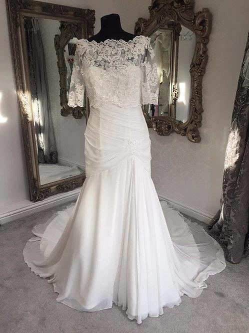 Ellis '11422' Wedding dress