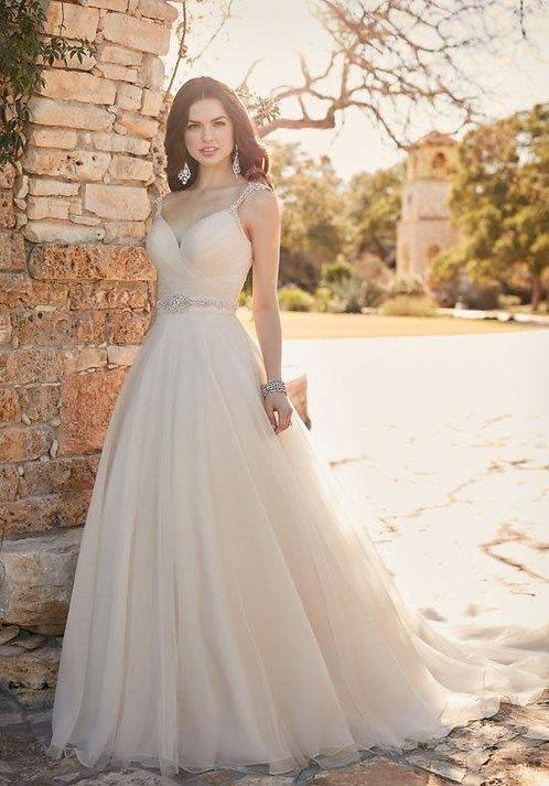 Essense of Australia 'D2175' Wedding dress