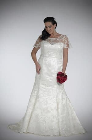 Sonsie '91856' Wedding Dress