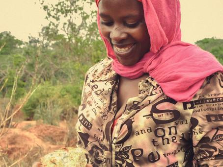 Women Helping Women - Moyo-Anza Gems