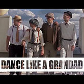 TUI | Dance Like A Grandad