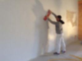 peintre Quissac Gard