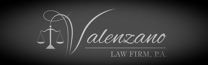 Valenzano Law, PA Logo