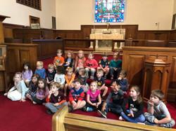 Chapel Time