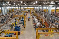 manufacturing energy savings