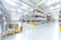 LED's in a Warehouse Environment