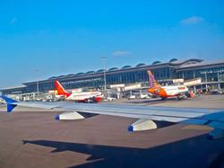airport energy savings
