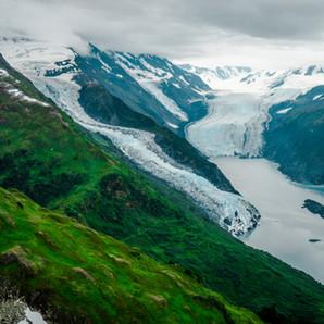 Alaska: Summer 2019
