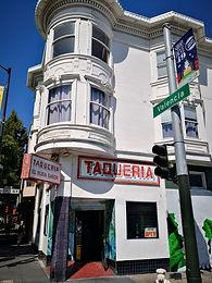 Taqueria El Buen Sabor San Francisco Mission Burrito