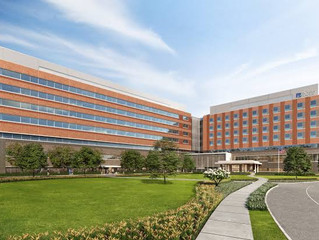 East-Com Solutions, LLC Awarded The New Valley Hospital