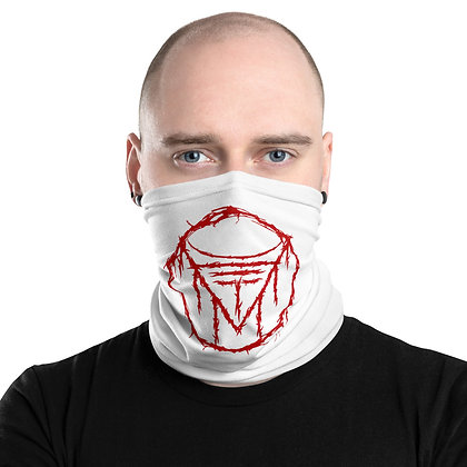 Sigil of Filth Neck Gaiter