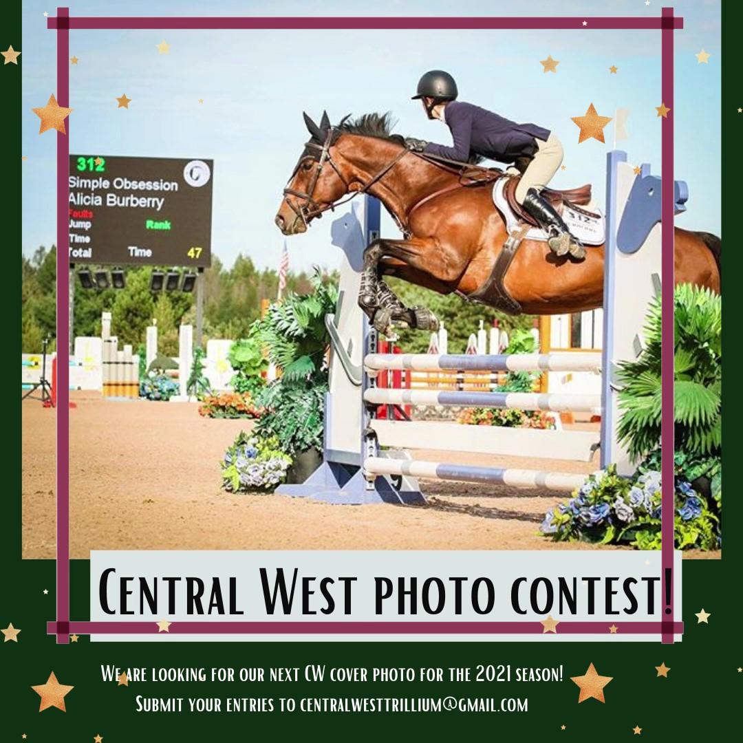 Photo Contest CW